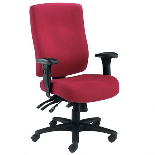 Milo Fabric Heavy Duty Office Chair